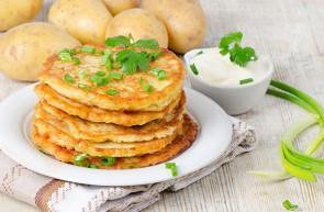 Pancakes-di-patate-gratinate